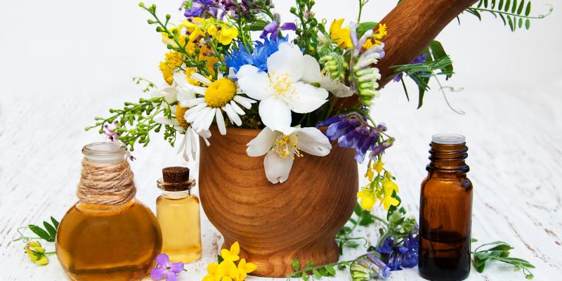punaises de lit huiles essentielles